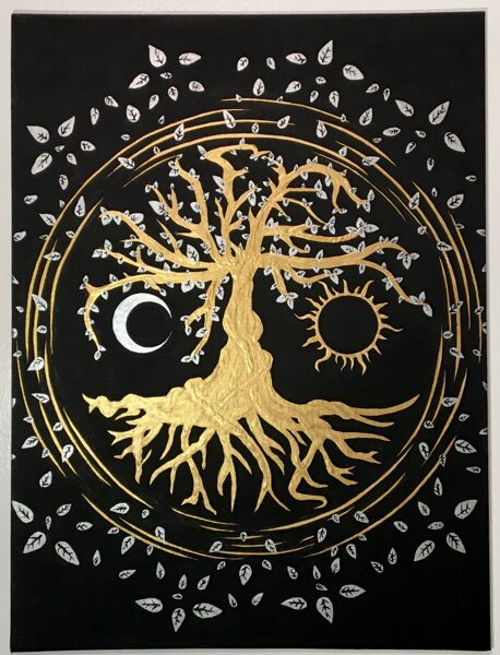 GS Tree of Life